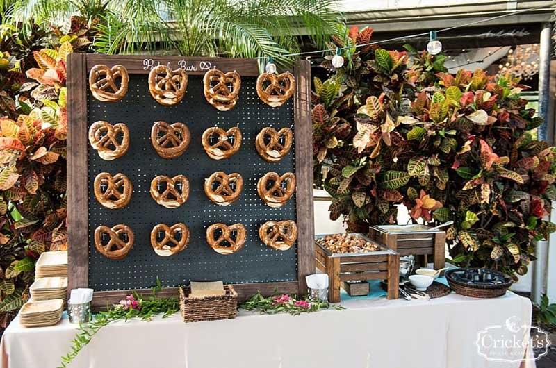Paradise Cove Preferred Vendors